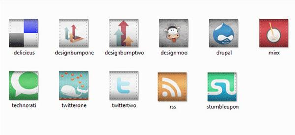 мега сборка иконок для дизайнера
