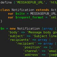 Автоматически заменяем содержимое PRE тэгов на HTML спецсимволы